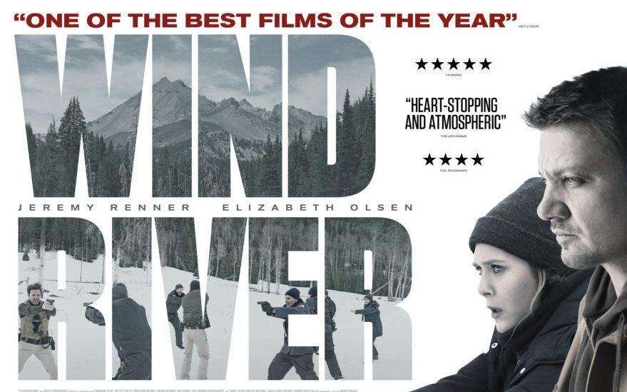 I segreti di Wind River: un thriller nella moderna frontiera americana