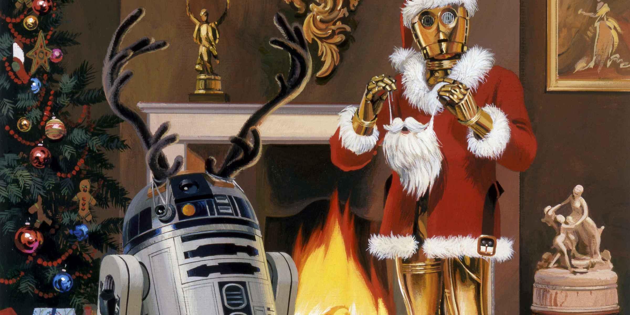 Le 10 migliori idee regalo a tema Star Wars