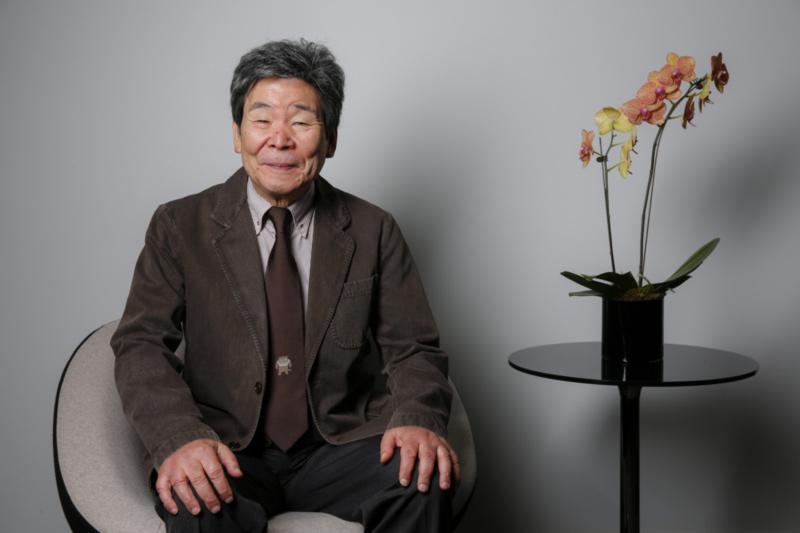 I grandi dell'animazione (2): Isao Takahata