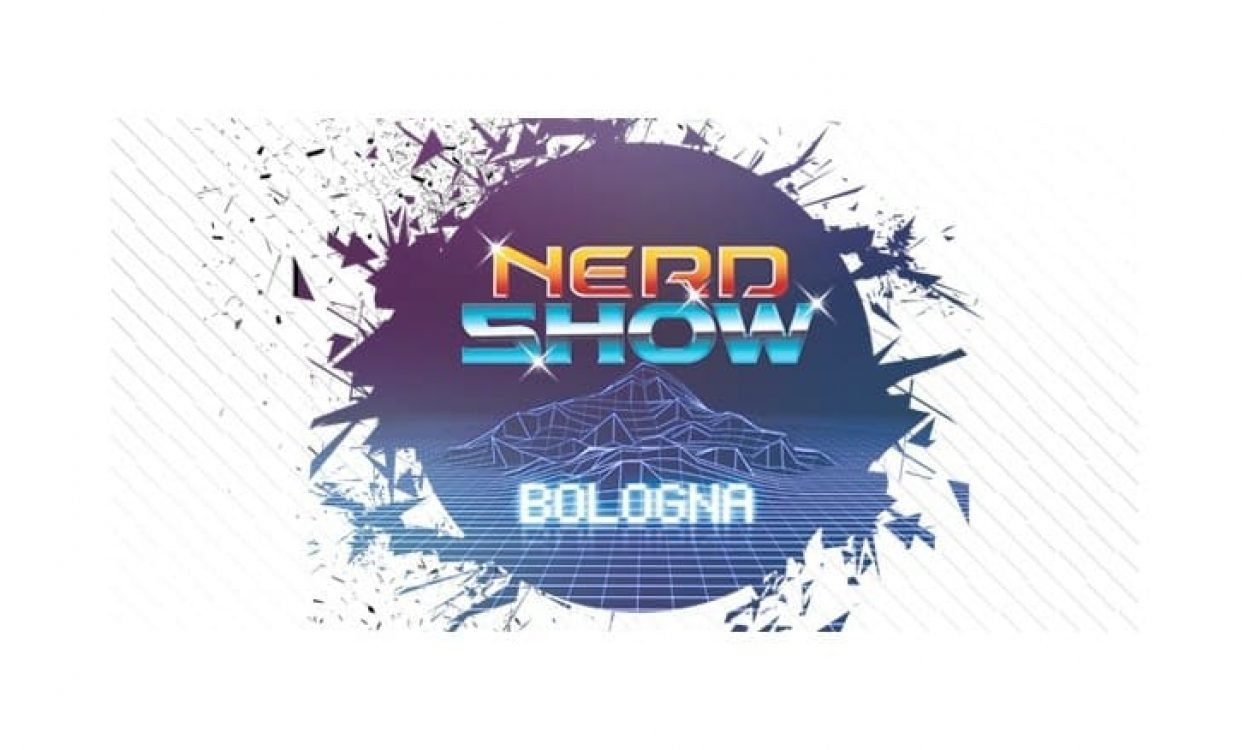 Bologna Nerd Show 2019: programma e ospiti