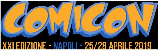 Napoli Comicon 2019: le novità