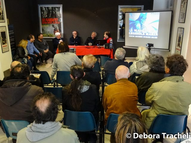Albissola Comics 2019: il resoconto (foto-video)