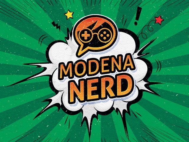 Modena Nerd 2019: gli ospiti e il programma