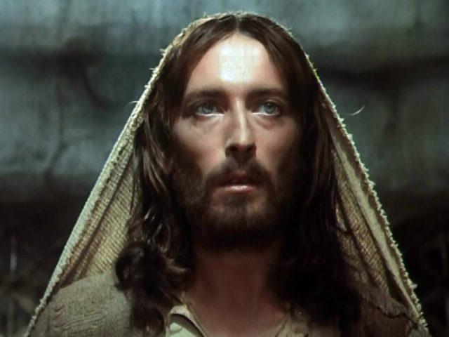 Gesù di Nazareth di Zeffirelli