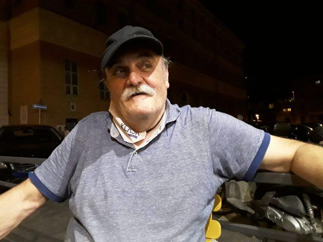 Gianfranco Fioretta: intervista al fondatore di Oliphante