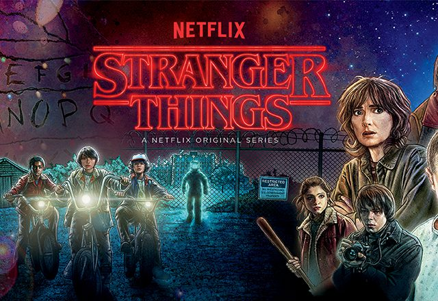 Stranger Things: la prima stagione