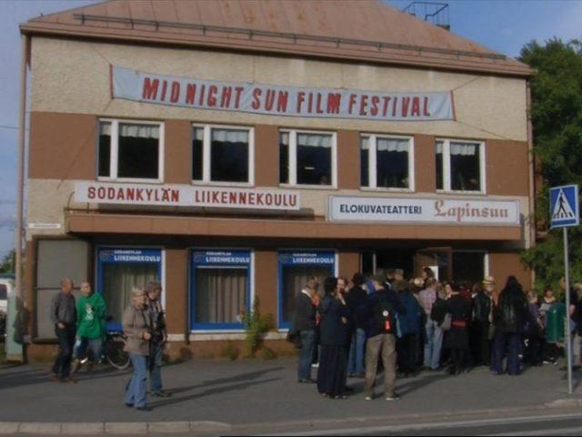 Midnight Sun Film Festival, torna l'evento di Aki e Mika Kaurismaki