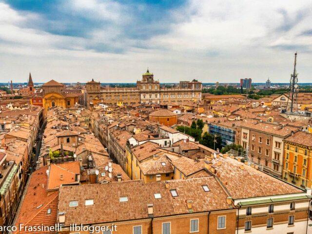 Visitare Modena in un giorno + Acetaia Giusti (foto/video)