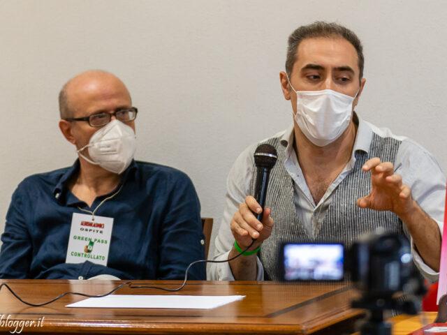 Simone Tansini e Nicola Genzianella: opere liriche a fumetti