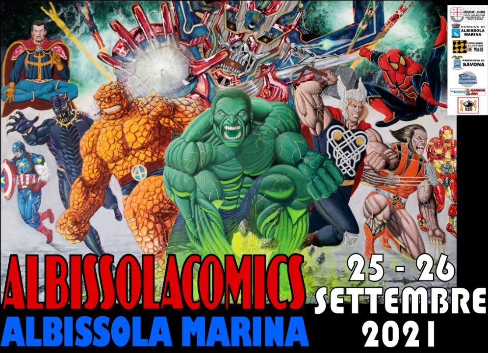 albissola-comics-2021